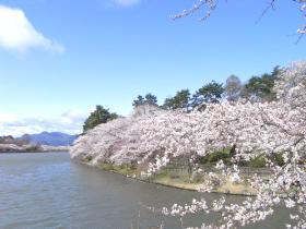 【盛岡市】高松公園
